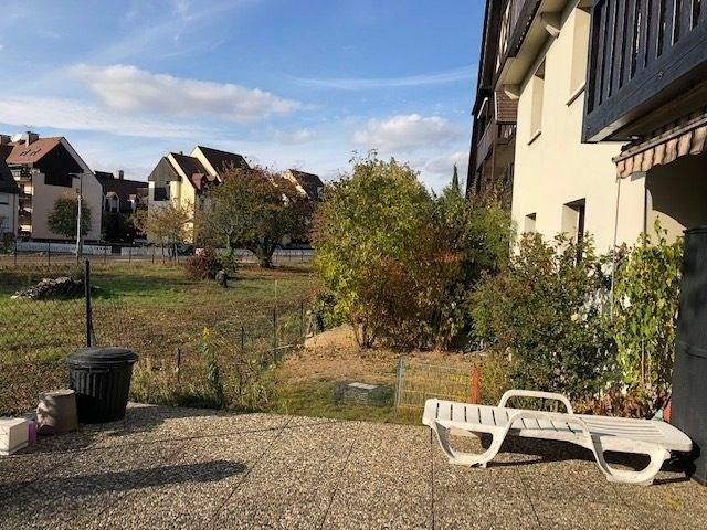 Vente appartement Strasbourg 425250€ - Photo 5