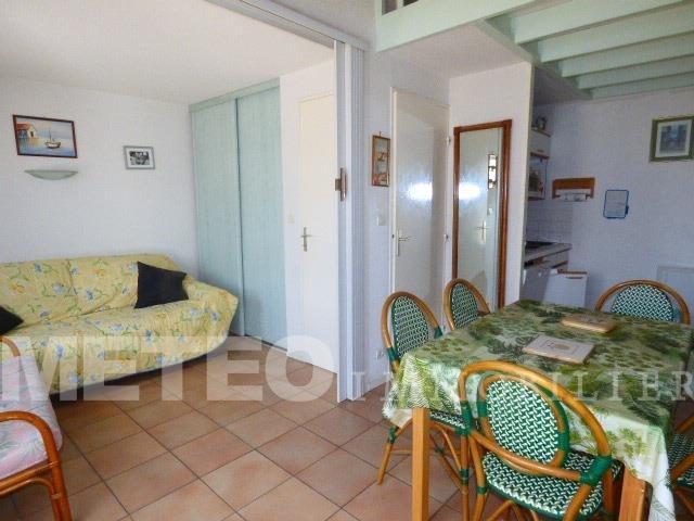 Vente maison / villa La tranche sur mer 148000€ - Photo 7
