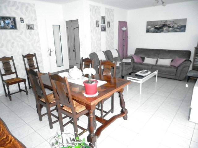 Vente maison / villa Martigne ferchaud 143880€ - Photo 5