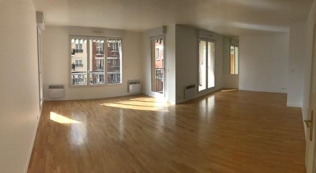 Rental apartment La garenne colombes 1705€ CC - Picture 3