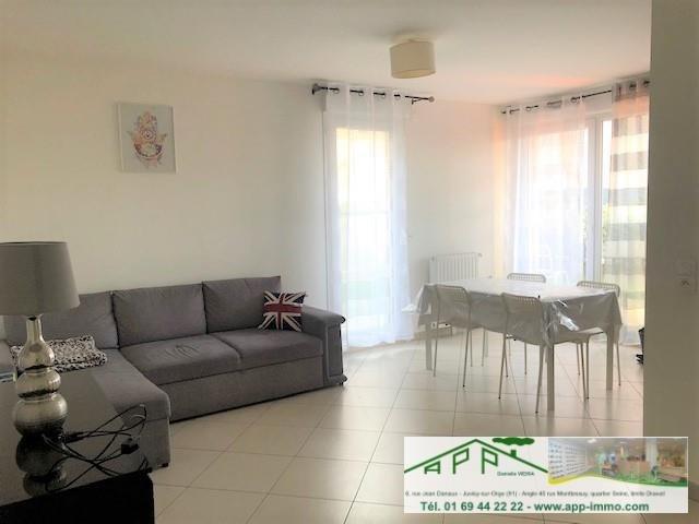 Vente appartement Vigneux sur seine 216275€ - Photo 2