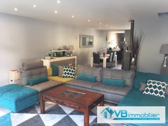 Sale house / villa Champigny sur marne 585000€ - Picture 3