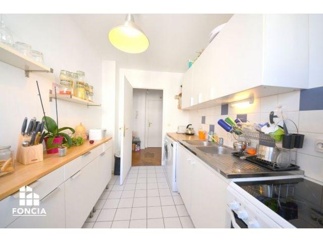 Sale apartment Suresnes 525000€ - Picture 6