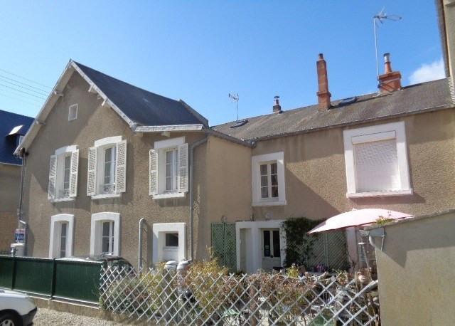 Verkoop  huis Carentan 228500€ - Foto 1