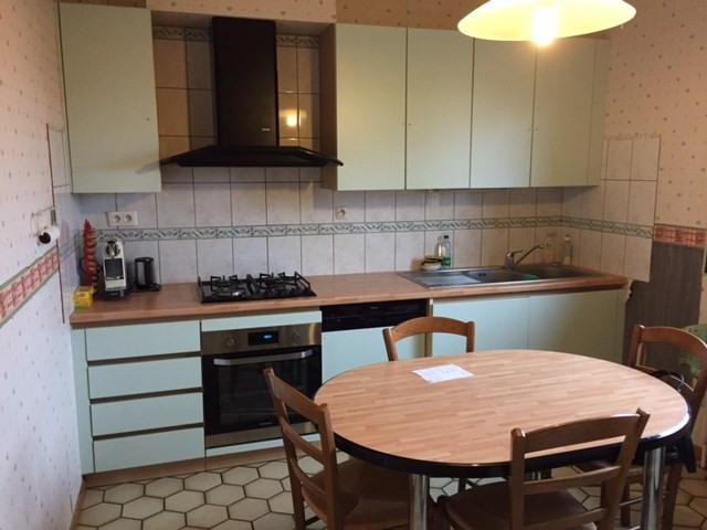 Sale house / villa Foug 220000€ - Picture 1