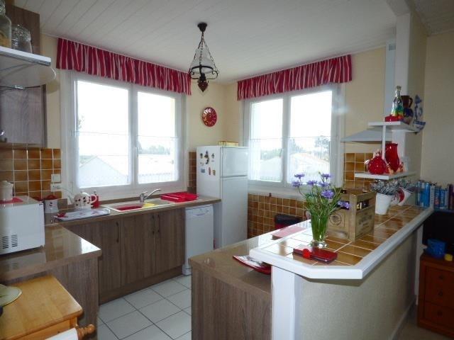 Rental house / villa La tranche sur mer 850€ CC - Picture 3