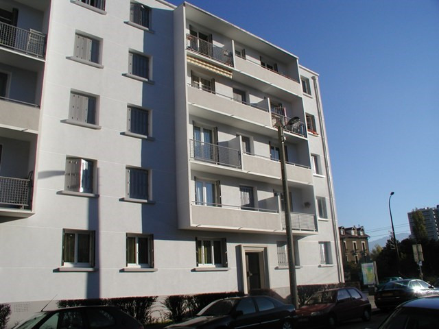 Location appartement Grenoble 550€ CC - Photo 1