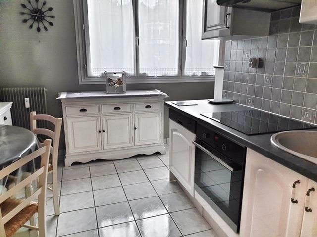 Sale apartment Taverny 190000€ - Picture 2
