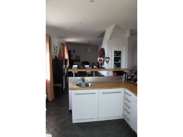 Location maison / villa Le grand serre 605€ CC - Photo 3