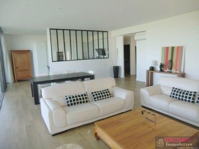 Vente de prestige maison / villa Montgiscard secteur 558000€ - Photo 4