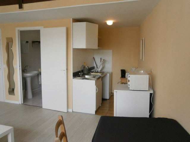 Location appartement Fontainebleau 702€ CC - Photo 6