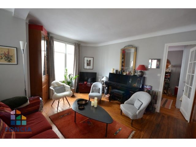 Vente appartement Boulogne-billancourt 465 000€ - Photo 3