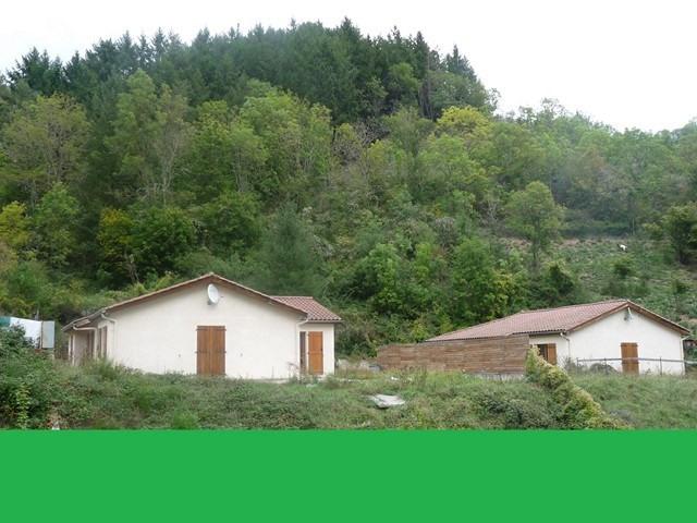 Vente maison / villa Hopital-sous-rochefort (l') 169000€ - Photo 1