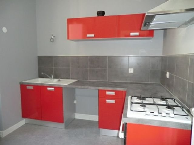 Rental apartment Chalon sur saone 464€ CC - Picture 1