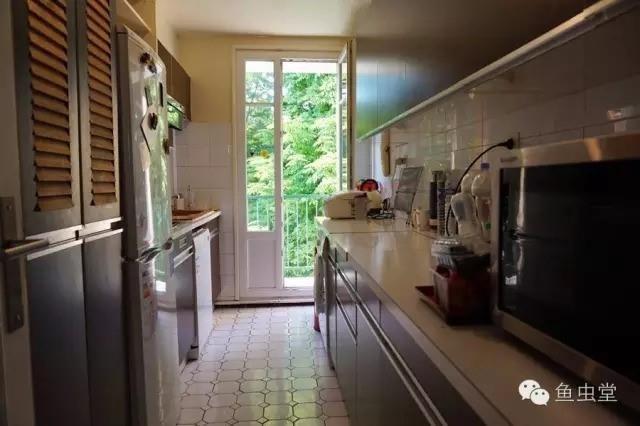 Rental apartment Maisons-laffitte 1200€ CC - Picture 4