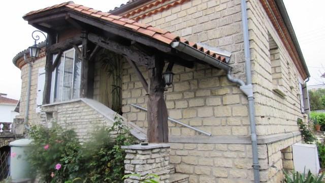 Sale house / villa Saint-jean-d'angély 127500€ - Picture 7