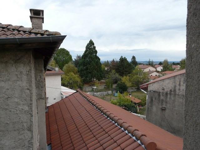 Venta  casa Saint-maurice-en-gourgois 85000€ - Fotografía 7
