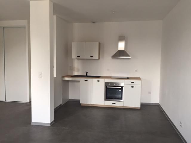 Sale apartment Terrasson la villedieu 139750€ - Picture 3