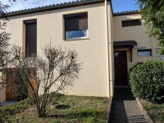 Sale house / villa Feurs 130000€ - Picture 2