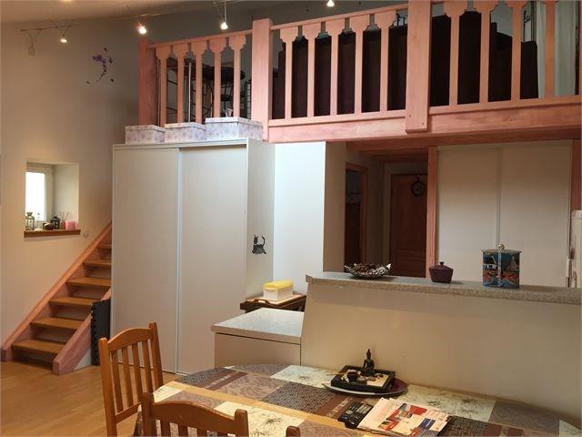 Sale apartment Toul 79000€ - Picture 1