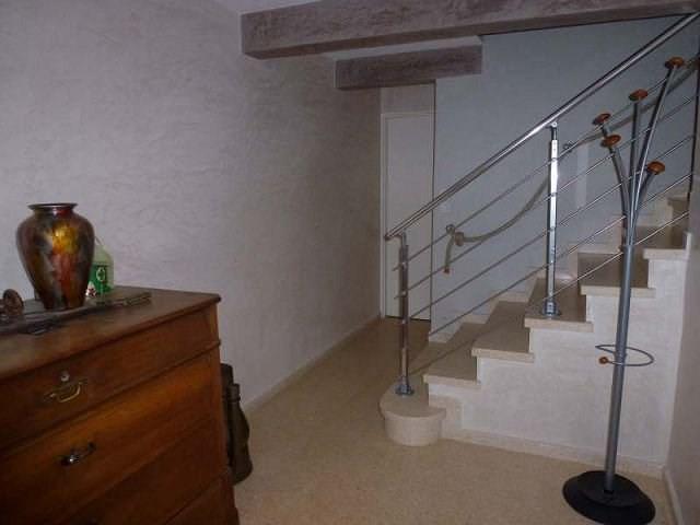 Vente maison / villa Chateauneuf de galaure 184000€ - Photo 10
