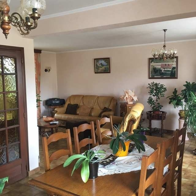 Sale house / villa Cuisery 4 minutes 165000€ - Picture 6