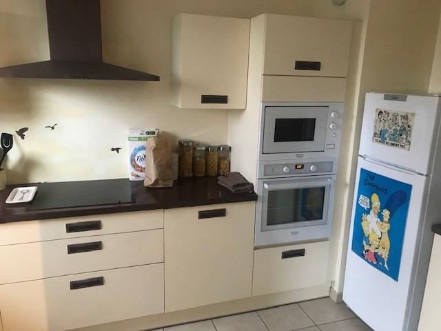 Vente appartement Nanterre 279000€ - Photo 4