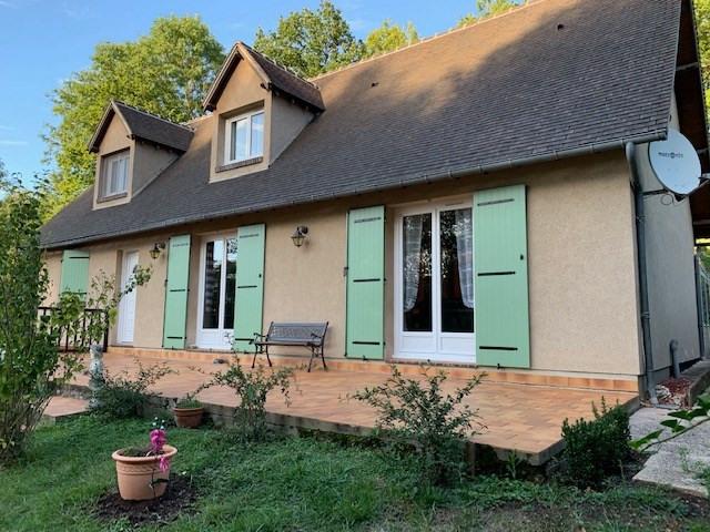 Vente maison / villa Maintenon 278780€ - Photo 1