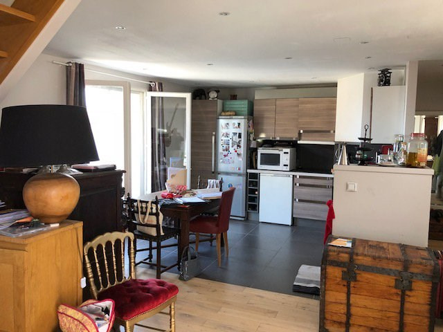 Vente appartement Montlhéry 170 000€ - Photo 1