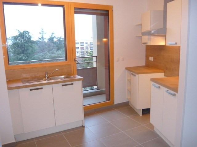 Rental apartment Villeurbanne 922€ CC - Picture 4
