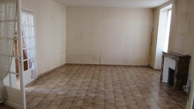 Vente maison / villa Saint-jean-d'angély 88650€ - Photo 3