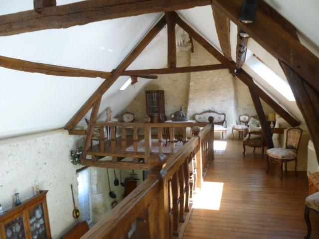 Vente maison / villa Lunay 234150€ - Photo 6