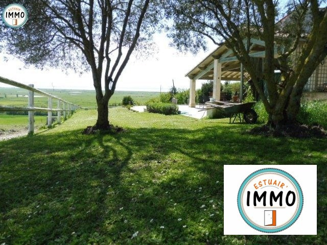 Sale house / villa Saint-dizant-du-gua 527 500€ - Picture 15