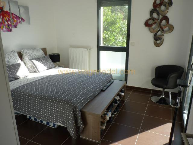Life annuity apartment Fréjus 27500€ - Picture 6