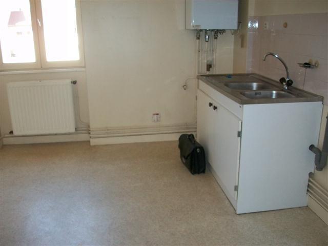 Location appartement Tarare 365€ CC - Photo 2