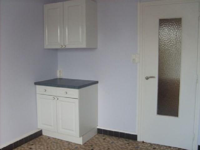 Rental apartment Chalon sur saone 465€ CC - Picture 8