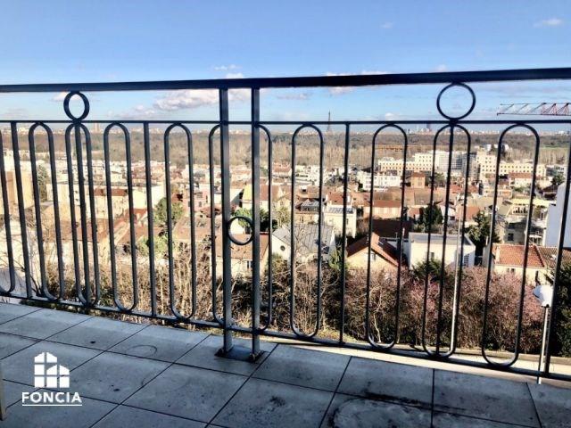 Vente appartement Suresnes 449000€ - Photo 4