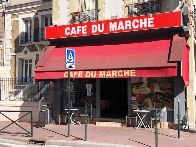 Vente fonds de commerce boutique Clamart 130000€ - Photo 1