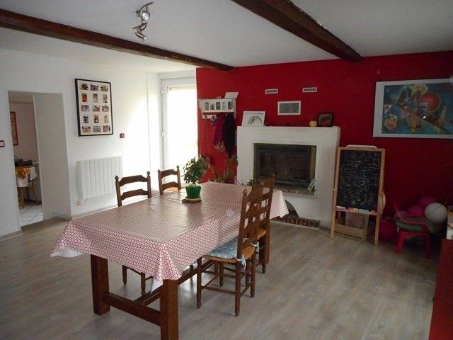 Vente maison / villa Cauvicourt 5 mns 189900€ - Photo 3
