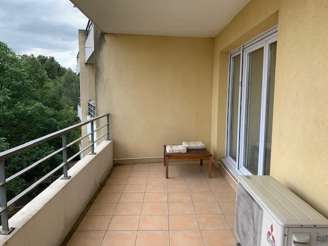 Location appartement Aix en provence 1075€ CC - Photo 4