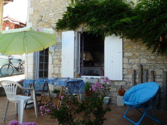 Vente maison / villa St trojan les bains 438800€ - Photo 4