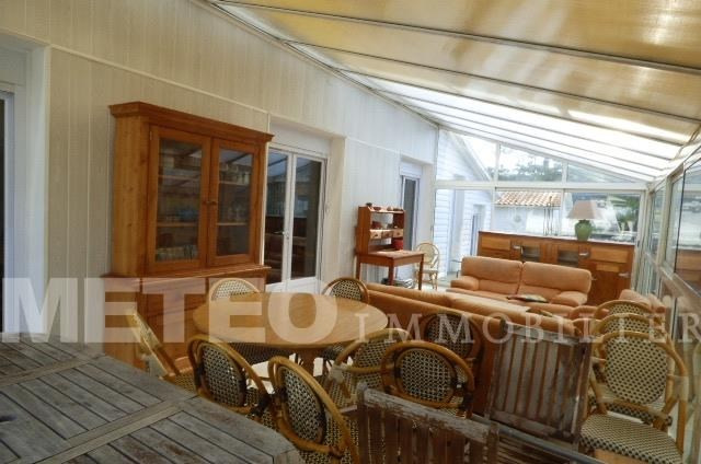 Sale house / villa La tranche sur mer 328500€ - Picture 7