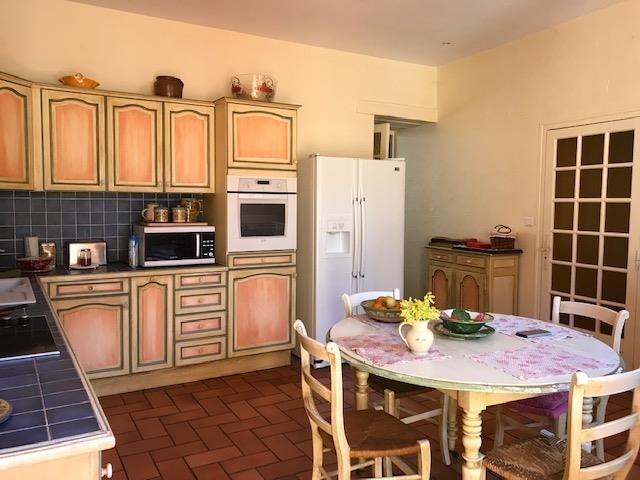 Sale house / villa St cyprien 381600€ - Picture 3