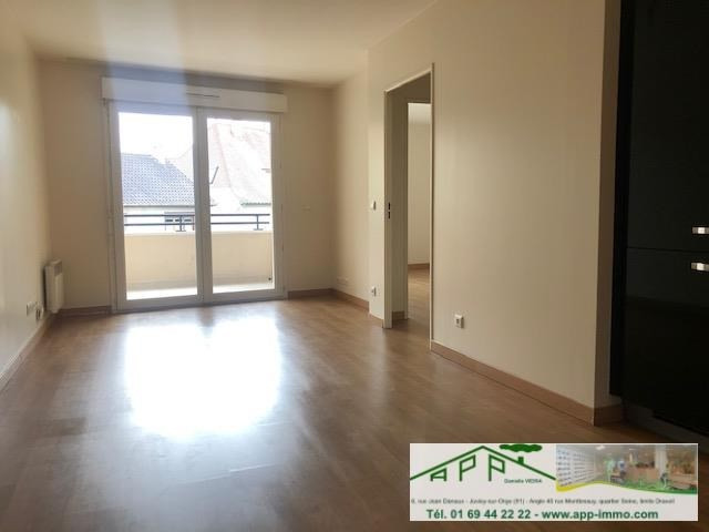 Vente appartement Vigneux sur seine 160 000€ - Photo 2