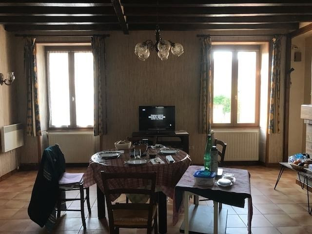 Sale house / villa Ennordres 108 000€ - Picture 6