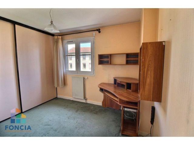 Vente appartement Lyon 7ème 295000€ - Photo 5