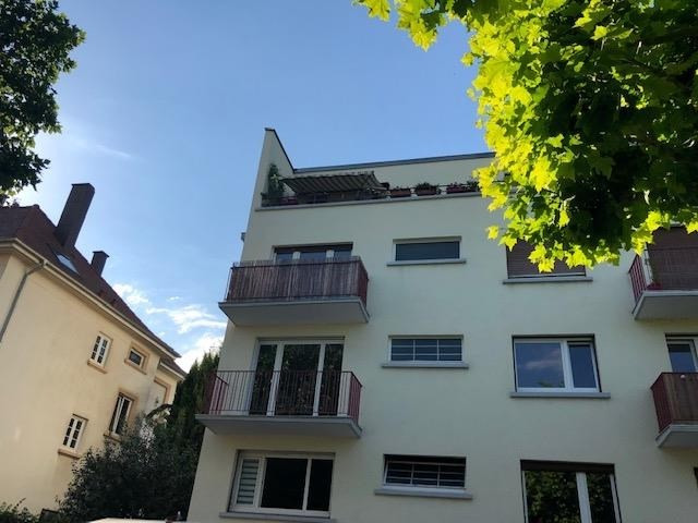 Vermietung wohnung Strasbourg 710€ CC - Fotografie 1
