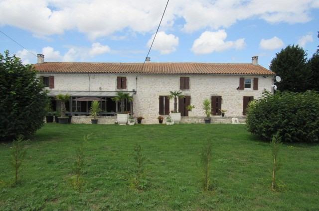 Vente maison / villa Tonnay-charente 936000€ - Photo 1