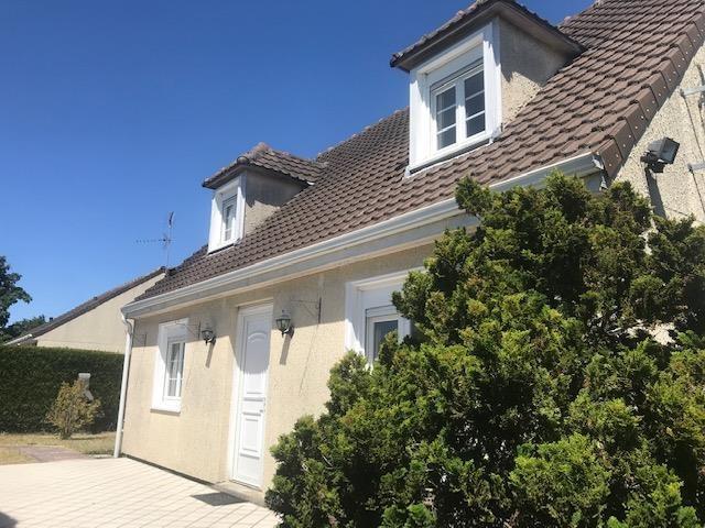 Maison gisors - 7 pièce (s) - 105 m²