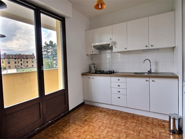 Location appartement Annecy 665€ CC - Photo 1